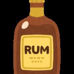最近の傾向:ウイスキー始めました