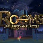 ゲームお試し編:Rooms: The Unsolvable Puzzle